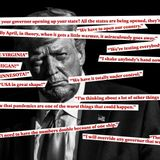 How Trump Killed Tens of Thousands of Americans