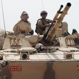 Give Up on Proxy Wars in the Middle East