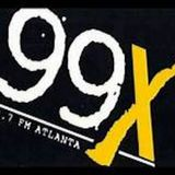 99X Atlanta, a playlist by alifeasateacher on Spotify