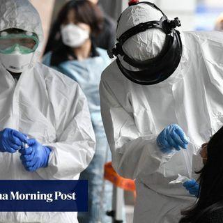 World Health Organization declares the coronavirus a pandemic