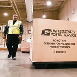 Is Trump Sabotaging U.S. Postal Service Ahead of Election as Part of His Attack on Mail-in Voting?