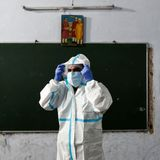 India surges past two million coronavirus cases, angry health workers launch a strike