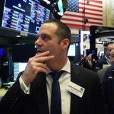 Stocks suffer worst losses since 1987 crash amid coronavirus panic