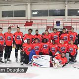 Color of Hockey: All-minority team offers chance for bonding