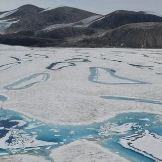 Canada's Last Intact Ice Shelf Just Collapsed, Forming a Manhattan-Sized Iceberg