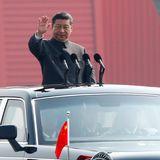 Xi Jinping Is Not Stalin