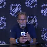 Tortorella not happy with criticism aimed at Keefe and Maple Leafs coaching staff - Sportsnet.ca