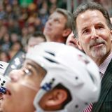 Tortorella: 'I'm going to protect my players from the media' - Sportsnet.ca