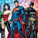 DC Comics, DC Universe Hit By Major Layoffs