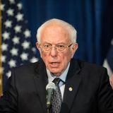 Bernie Sanders delegates mount convention rebellion over 'Medicare for All'