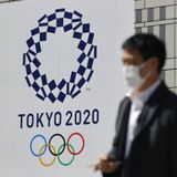 Over 60% of Olympic volunteers worry about anti-coronavirus measures