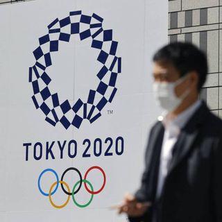 Over 60% of Olympic volunteers worry about anti-coronavirus measures