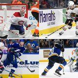 Stanley Cup Playoffs first-round predictions