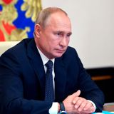 Russian President Putin announces approval of coronavirus vaccine before completion of clinical trials