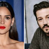 Disney+'s 'Star Wars' Spinoff Series 'Rogue One' Sets Adria Arjona To Co-Star With Diego Luna