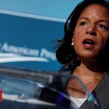 Biden VP pick: Susan Rice, the diplomat and lightning rod