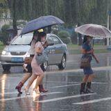 Hit by Historic Monsoon, N. Korea Warns of More Floods