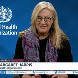 Trump's travel ban will not stop coronavirus in US, WHO doctor warns