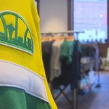 Popular Sonics clothing store in Pioneer Square closing its doors