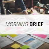 Morning Brief - August 12th 2020 - Christophe Barraud