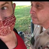 DHS investigating after Tennessee trooper accused of ripping mask off civilian's face