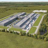 Facebook is building an $800M data center in Gallatin