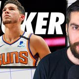 Devin Booker and the Phoenix Suns Are Here to Stay