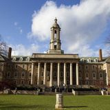 Students at Penn State forced to sign COVID-19 liability waiver to participate in fall semester