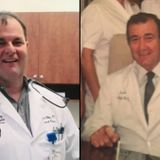 Father and son doctors die of coronavirus after treating COVID-19 patients on Florida front lines