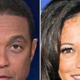 Flashback: CNN's Don Lemon Asks If Kamala Harris Is 'African American'