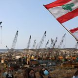 Hezbollah was taking Beirut ammonium nitrate to produce weapons: Source