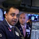 Dow plummets most since 1987 as Trump's stimulus plan fails to materialize | Markets Insider