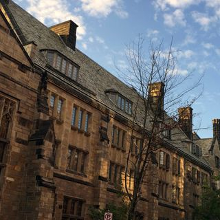 DOJ accuses Yale University of discriminating against Asian, white applicants