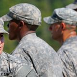 Male-only military draft is constitutional, federal appeals court rules