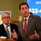 Ohio Secretary of State Frank LaRose urges but won't require masks for vote