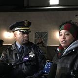 Minneapolis police officer fired for decorating racist Fourth Precinct Christmas tree gets job back