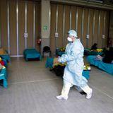 Italian hospitals overwhelmed by deaths amid coronavirus outbreak