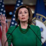 Pelosi and Mnuchin fail to reach deal on coronavirus aid package