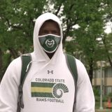 CSU investigates claims athletic department told football players to 'not reveal symptoms'