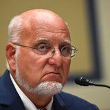 CDC director Robert Redfield warns of worst fall 'we've ever had'