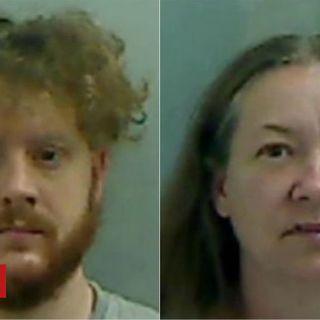 Lovers jailed for ex-partner's murder