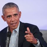 Barack Obama tweets support for canceling public events to slow coronavirus spread