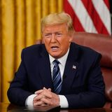 President Trump criticized over 'incompetent' response to coronavirus pandemic