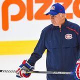 Montreal Canadiens Statement on Claude Julien