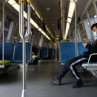 BART tweets information on airflow, farts and ... more