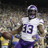 Vikings' Dalvin Cook Says He Never Considered Holding Out Amid Contract Talks