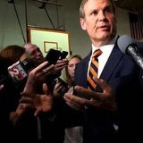 ACLU urges Tennessee Gov. Bill Lee to veto attempt to criminalize Capitol protests