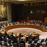 UN Security Council rejects US proposal to extend Iran arms embargo