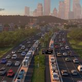 'Road of the Future' to link Detroit and Ann Arbor with 40 miles of driverless cars