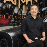 """DC's Jim Lee on the Company's Future: """"We Are Still in the Business of Publishing Comics"""""""